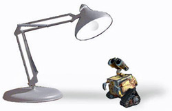 wall-e-with-pixar-lamp