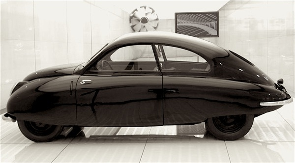 First_Saab