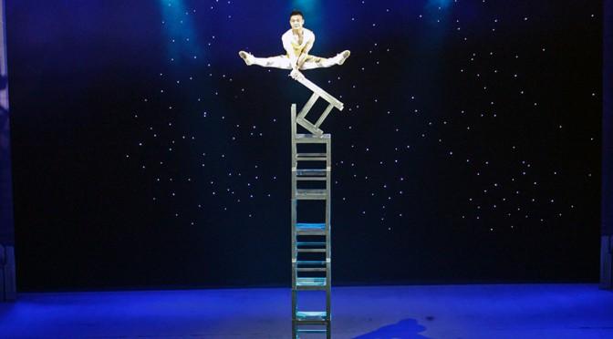 Amazing Acrobatics